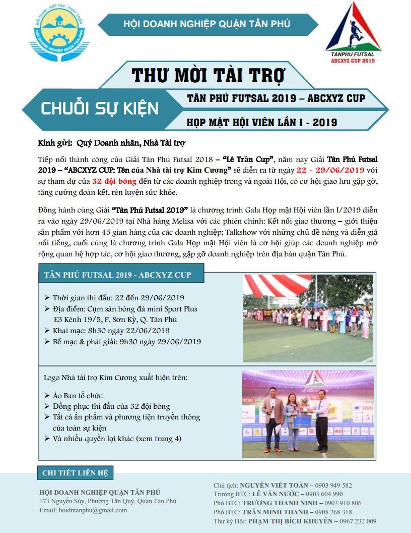 THU MOI TAI TRO FUTSAL 2019 FINALjpg Page1