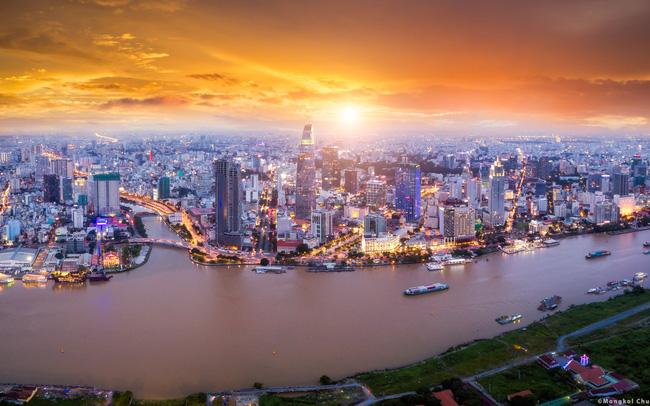 Việt Nam sẽ trở thành nền kinh tế lớn thứ 20 trên thế giới và thứ 10 châu Á vào năm 2050